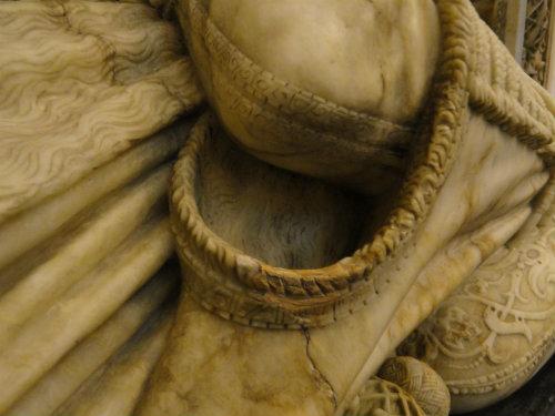 Smythe fur lined jacket blog