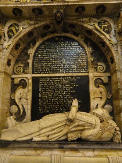 smythe inscription blog