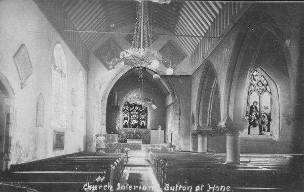 SAH Church interior web